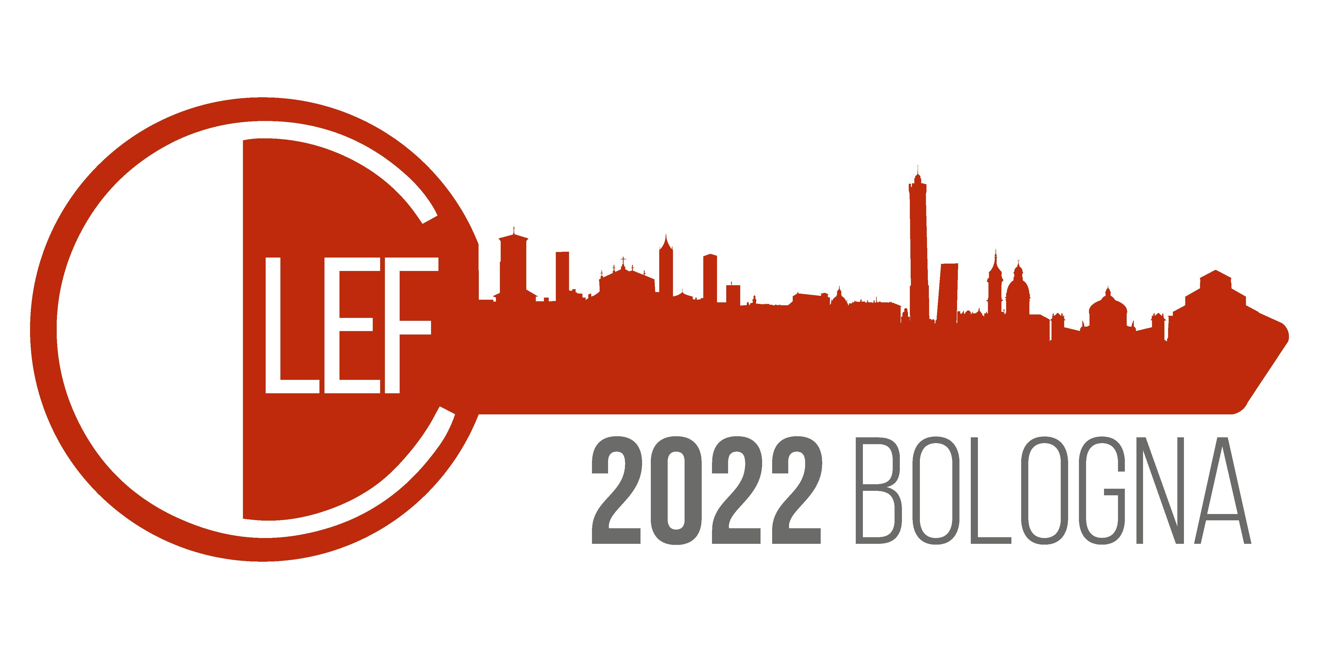 CLEF 2022 logo